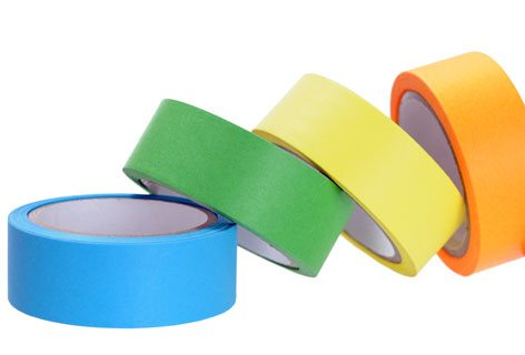Rubber for adhesives industries